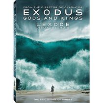 Exodus: Gods And Kings (Bilingual)