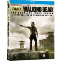 The Walking Dead: The Complete Third Season (Blu-ray) (Bilingual)