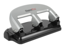 PaperPro® ProPunch® 3-Hole Punch 40-Sht