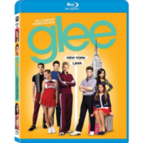 Glee: The Complete Fourth Season (Blu-ray)