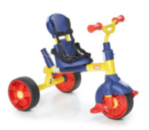 Little Tikes Learn to Pedal Trike