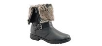 George Ladies' Two way Winter Fashion Boot 8