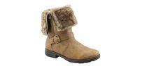 George Ladies' Two way Winter Fashion Boot 7