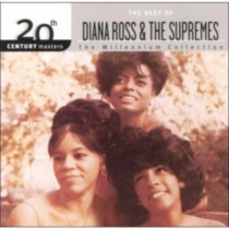 Diana Ross And The Supremes - 20th Century Masters: The Millennium Collection - The Best Of Diana Ross & The Supremes