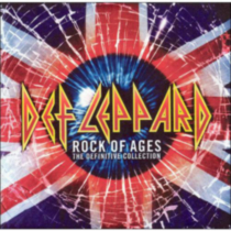 Def Leppard - Rock Of Ages: The Definitive Collection (2CD) (Remaster)