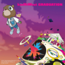 Kanye West - Graduation (Enhanced CD)