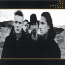 U2 - The Joshua Tree (Remaster)