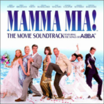Various Artists - Mamma Mia! Soundtrack