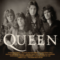 Queen - Icon Series: Queen
