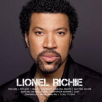 Lionel Richie - Icon Series: Lionel Richie
