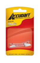 Accudart - Revolver shafts