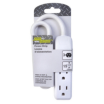 3 Outlet Power Center