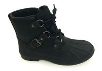 George Women's Kit Winter Boots Black 6