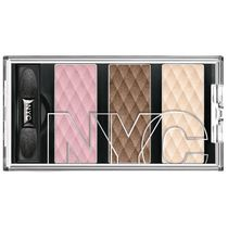 NYC New York Color High Definition Color Trio Eye Shadow Oh SoHo Sweet