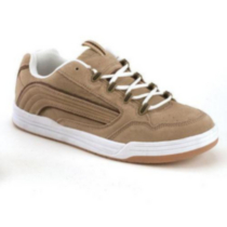 "g:21- ""California"" Brown Men's Casual Shoe 10"