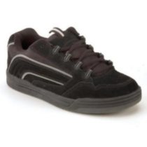 "g:21 - ""California"" Black Casual Shoe 7"