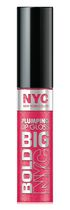 New York Color Big Bold Plumping Lip Gloss Coral To The Max