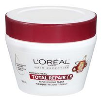 L'Oréal Paris Total Repair 5 Replenishing Mask