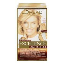 L'oréal Paris Excellence Age Perfect Haircolour 9G