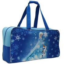 Sac de hockey Junior Frozen en polyester