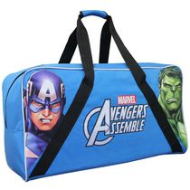 Sac de hockey Junior Avengers en polyester
