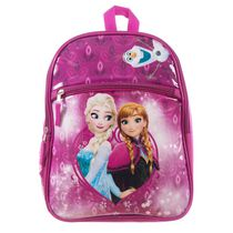 Disney Frozen Dual Compartment Backpack