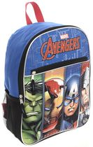 Avengers Dual Compartment Backpack