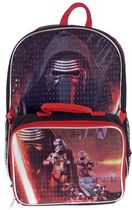 Star Wars Backpack and Lunch Bag