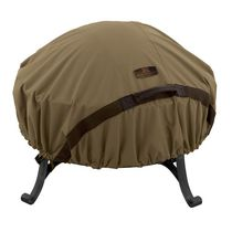 CLASSIC ACCESSORIES HICKORY FIRE PIT COVER, 1 SIZE