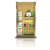 ACTR1UM Holistic Puppy Food 7KG