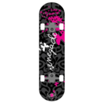 Renegade Girls Skateboard