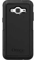 Otterbox Commuter Case for Samsung Galaxy J3 in Black