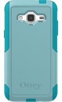 Otterbox Commuter Case for Samsung Galaxy J3 in Blue