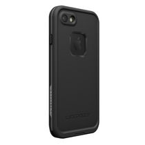 LifeProof Fre Case for iPhone 7 Black/Gray