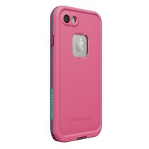 Étui Fre LifeProof pour iPhone 7 Plum/Teal Blue