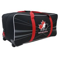 "34"" Hockey Bag with Wheels"
