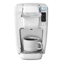 Keurig Mini Plus - Green White