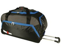 Ironman 28-Inch Collapsible Wheeled Duffel Bag