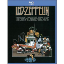 Led Zeppelin: The Song Remains The Same (Music Blu-ray)