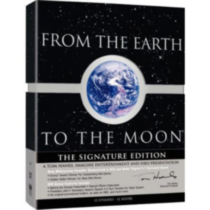 From The Earth To The Moon: The Signature Edition (Version En Français)