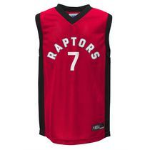 NBA Boys' Toronto Raptors Kyle Lowry Sleeveless Jersey L/XL