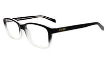 Dereon DOV516 Women's Black Eyeglasses