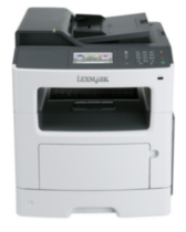 Lexmark MX410de Multi Function Printer