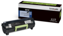 601X Extra High Yield Return Program Toner Cartridge