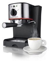 Hamilton Beach 30 oz Espresso Maker