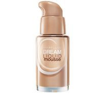 Maybelline New York Dream Wonder Fluid-Touch Foundation Porcelain Ivory Nude