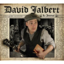 David Jalbert - Le Journal