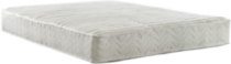 Signature Sleep Contour - Twin Coil Mattress, White