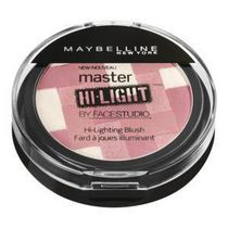 Maybelline New York Face Studio Master Hi-Light Pink Rose Hi-Lighting Blush