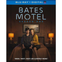 Bates Motel: Season One (Blu-ray + UltraViolet)